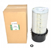 NTC6660 Genuine Land Rover Air Filter
